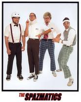 The Spazmatics - New Wave 80's Nerd Rock Show