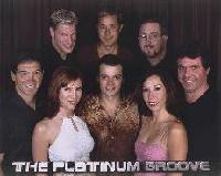 platinum groove cover bands disco bands r&b bands dance bands and musicians los angeles southern california event planners