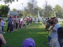 picnic games game shows corporate team building bonding exercises activities