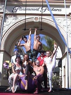 cirque acts, circus, stilt walkers, aerial artists, jugglers, performers,