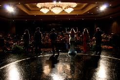 Entertainment for Large Corporate Event Planning