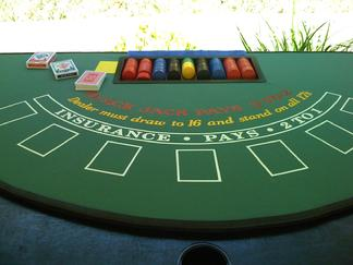 Golden touch craps review